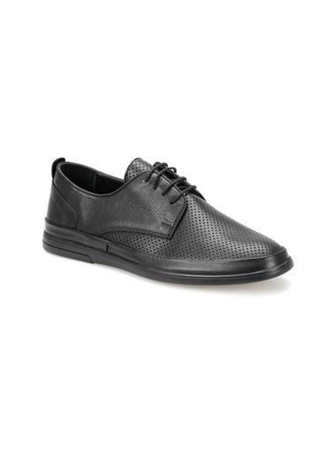 Flogart Ayakkabı Siyah